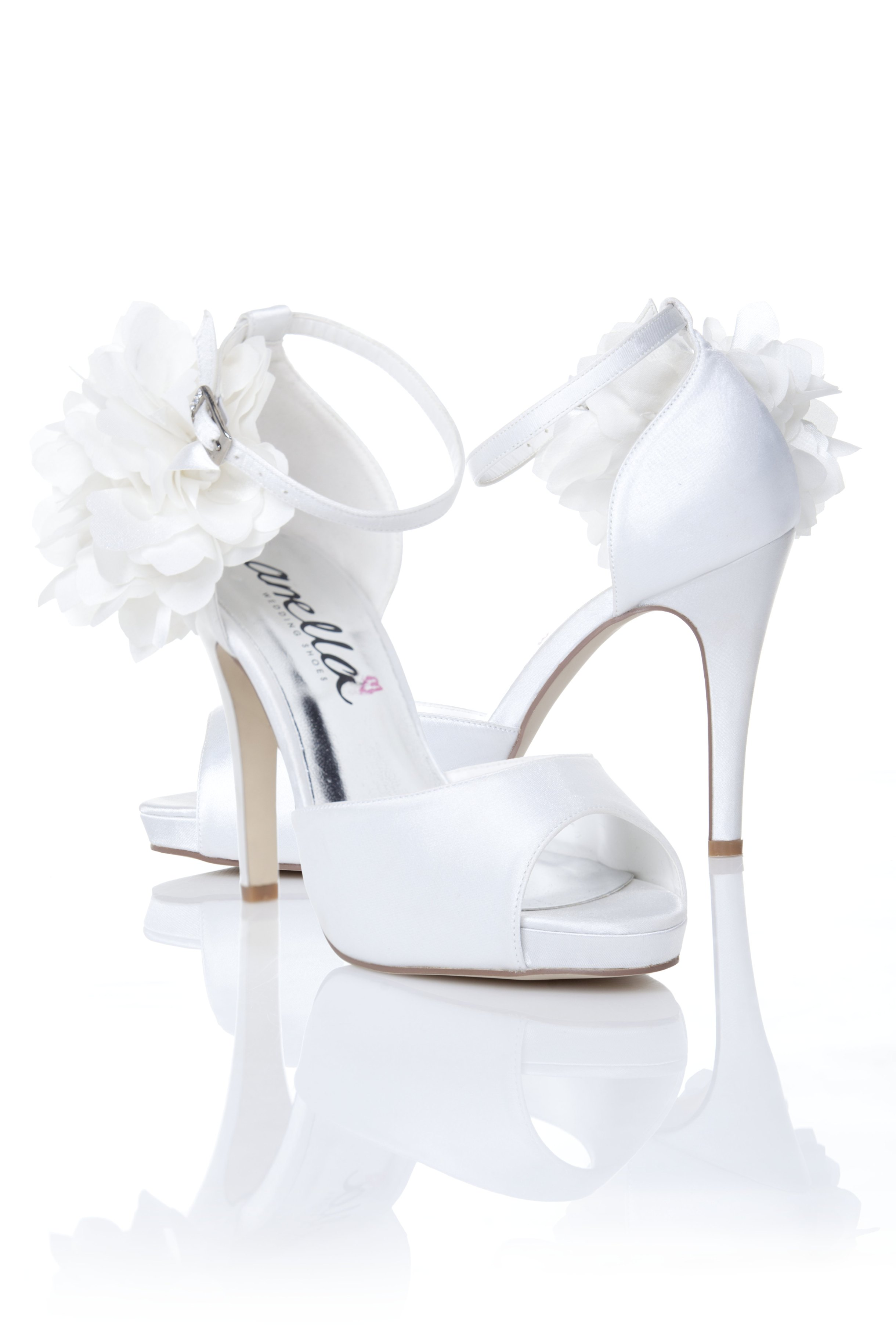 where to find wedding shoes photo - 1