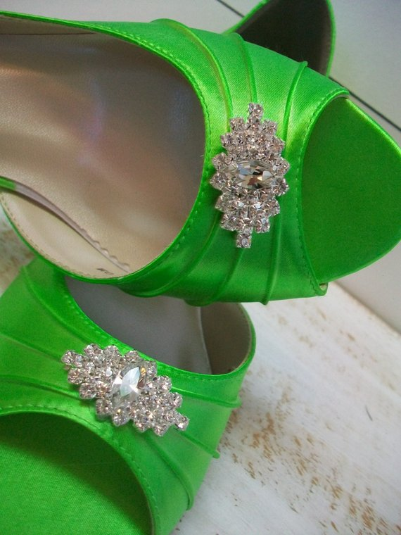 where to get bridal shoes photo - 1