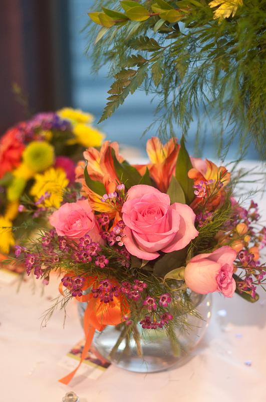 whole food wedding flowers photo - 1
