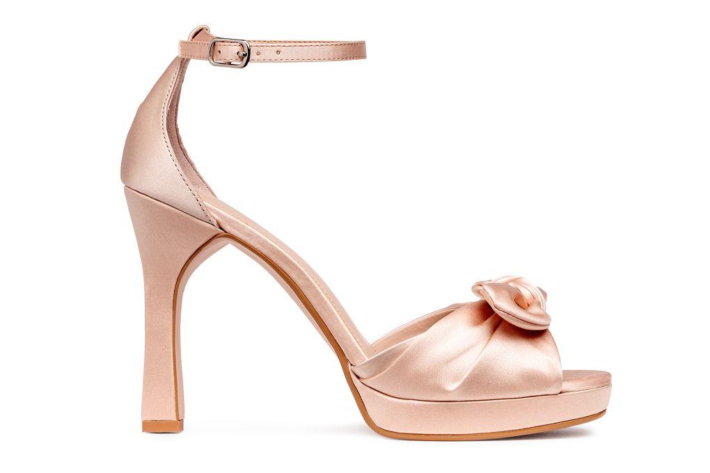 affordable bridal shoes photo - 1