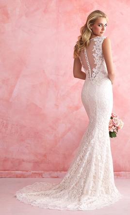 allure bridal shoes photo - 1