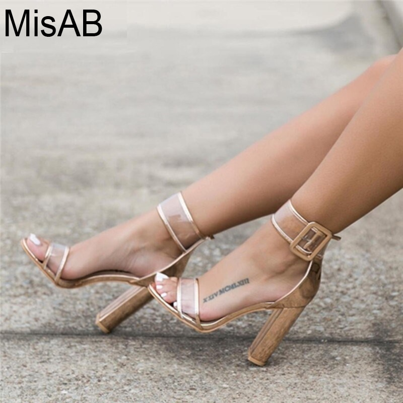 ankle strap wedding shoes photo - 1