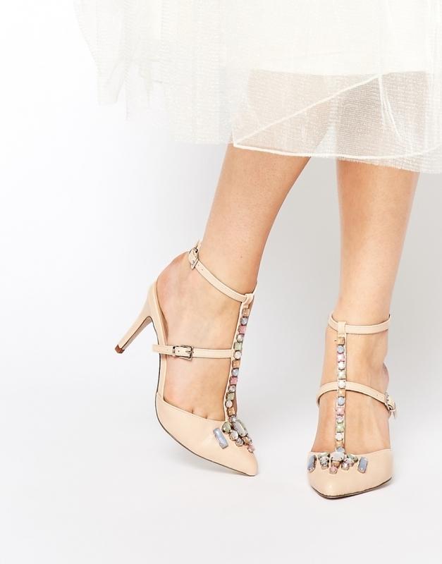 asos wedding shoes photo - 1
