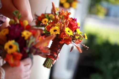 average cost for wedding flowers photo - 1