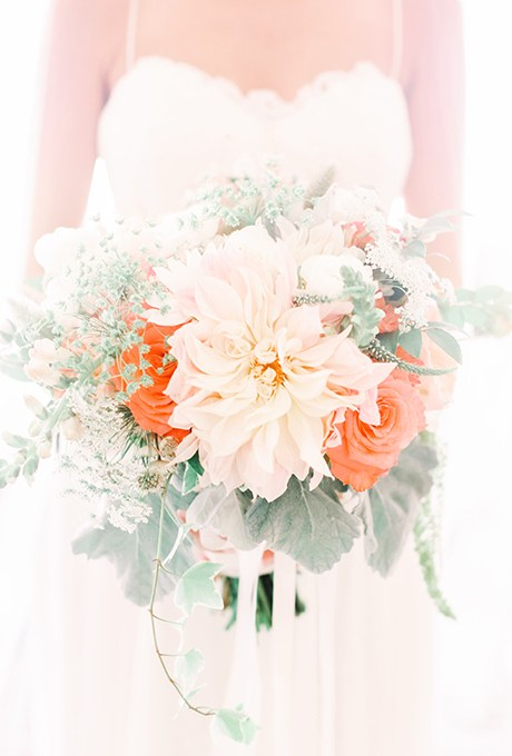 average cost of wedding bouquets photo - 1