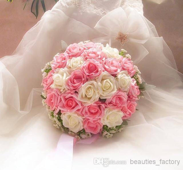 average price of wedding bouquet photo - 1