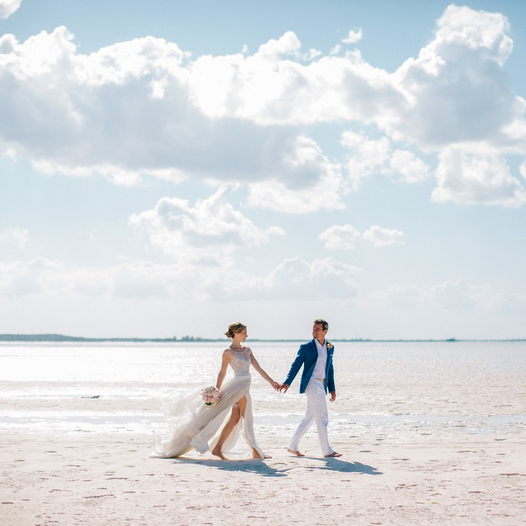 beach wedding shoes men photo - 1