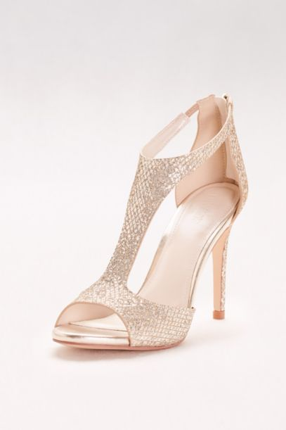 best place to buy bridal shoes photo - 1