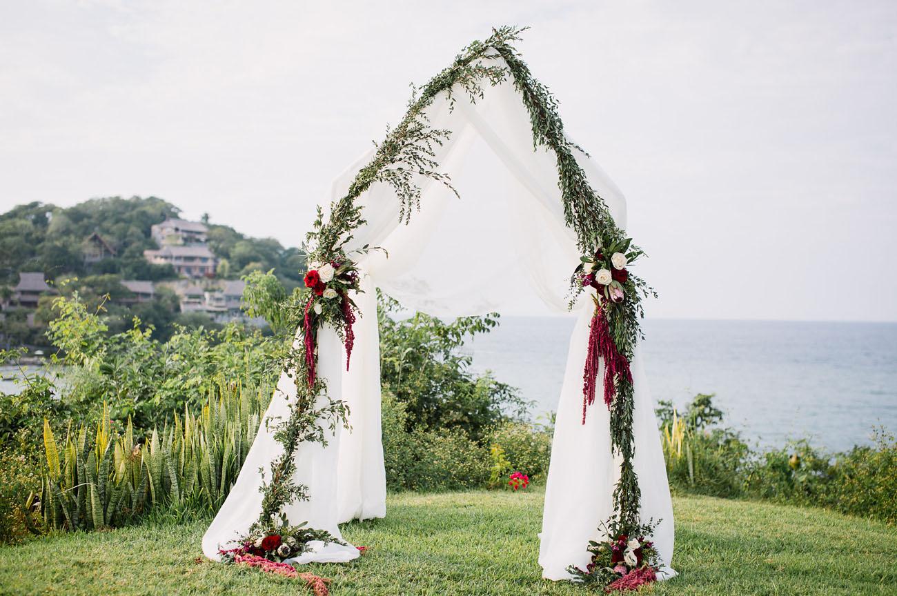 bohemian wedding shoes photo - 1