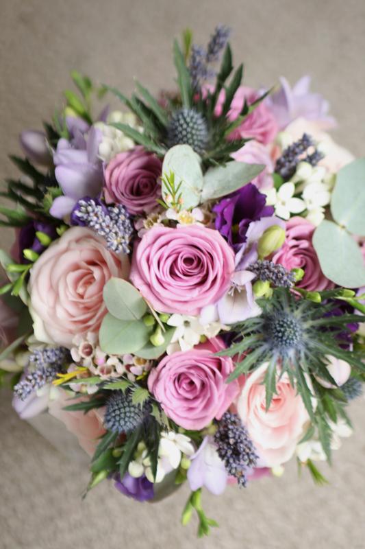 bouquets wedding flowers photo - 1