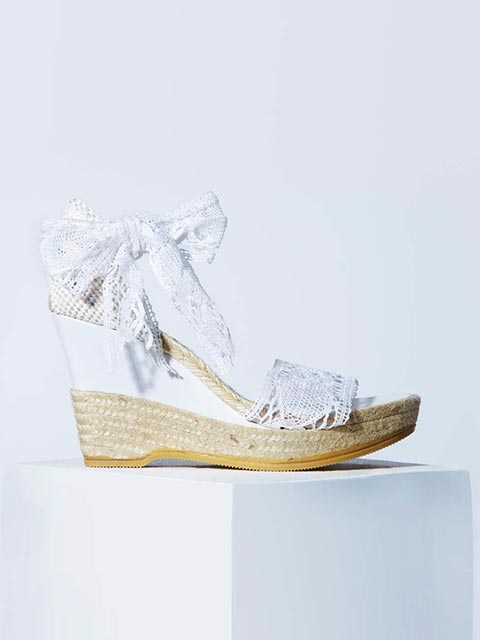 bridal and evening shoes photo - 1