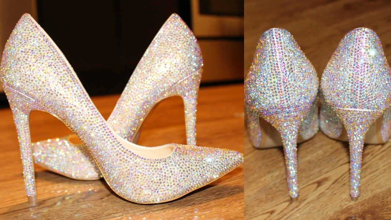 bridal louboutin shoes photo - 1