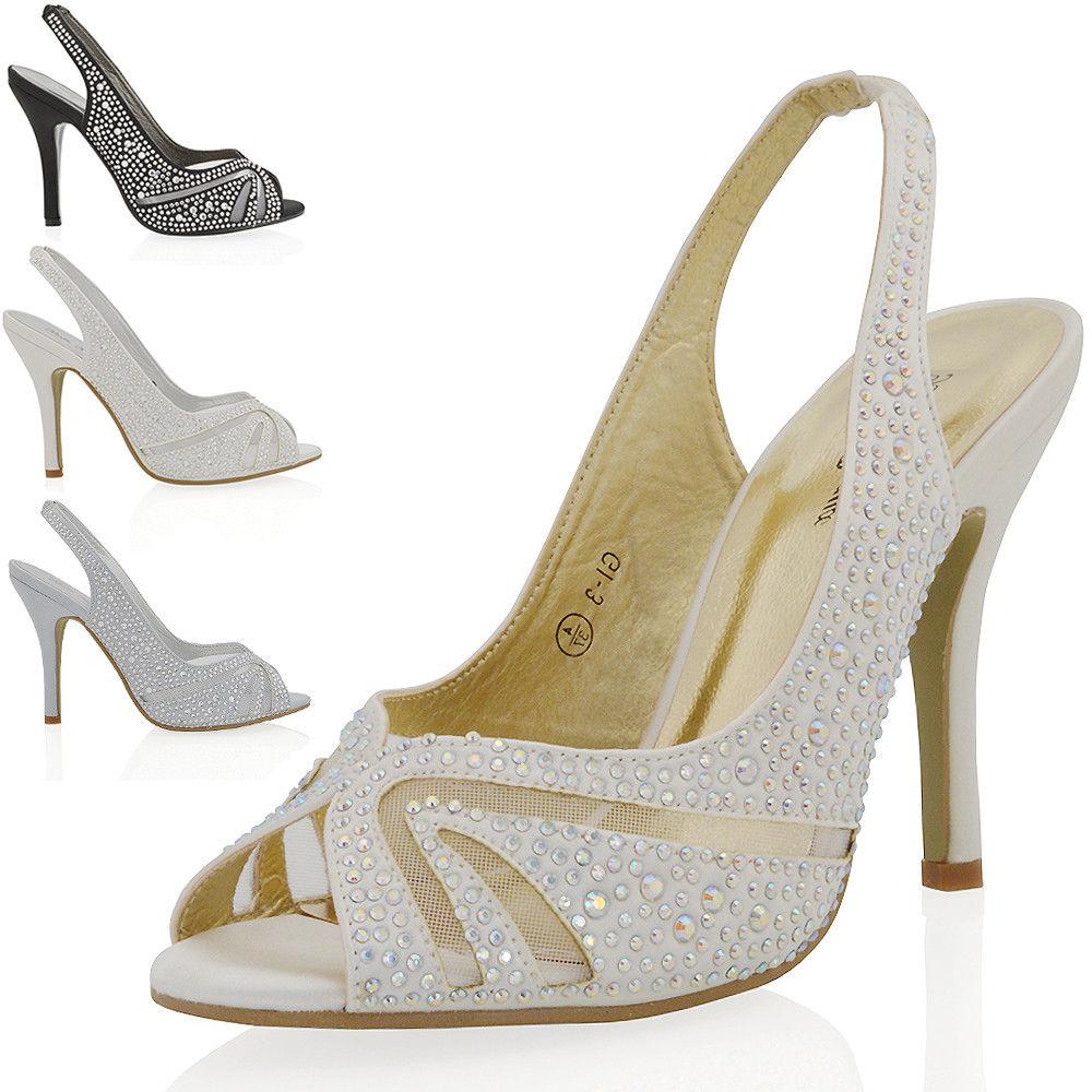 bridal party shoes photo - 1