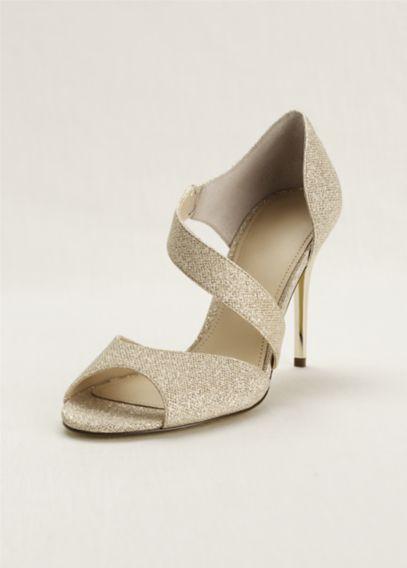 bridal shoes davids bridal photo - 1