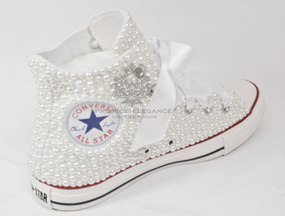 bridal shoes uk photo - 1
