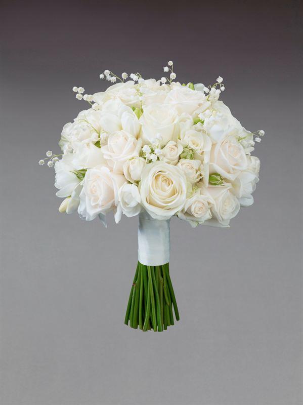 calla lily wedding bouquets photo - 1