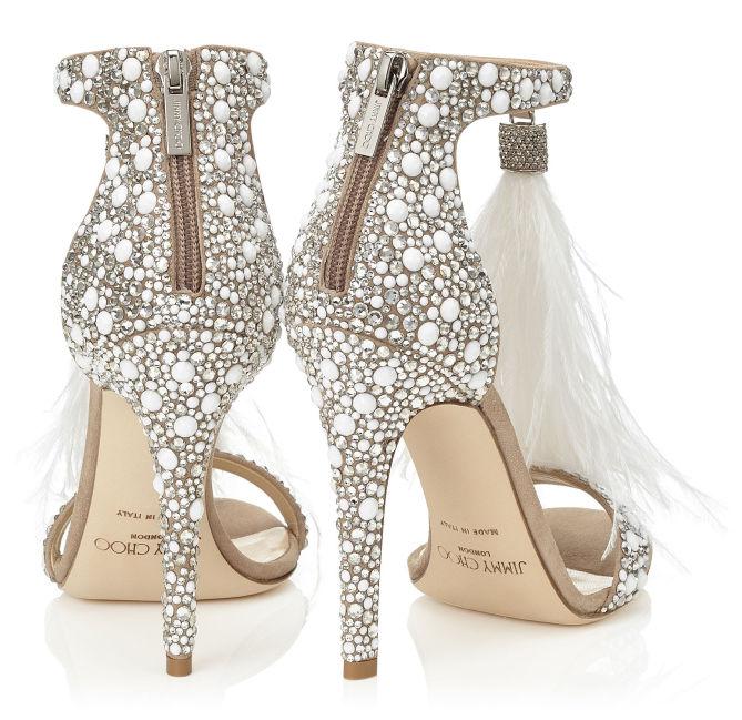 cheap bridal shoes online photo - 1