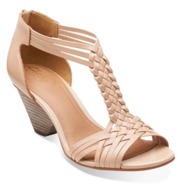 clark wedding shoes photo - 1