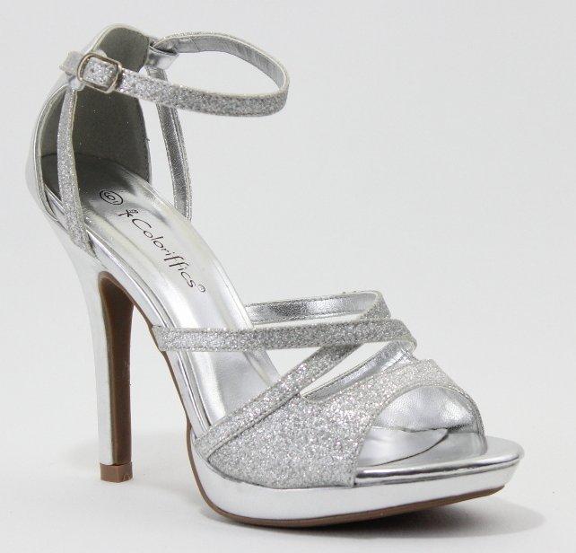 colorifics wedding shoes photo - 1