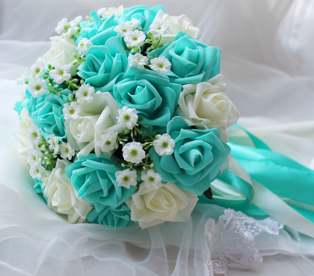 cost of wedding bouquet photo - 1