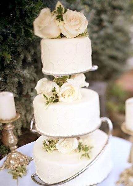 costco flowers wedding photo - 1