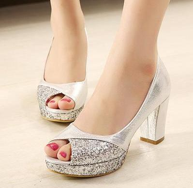 dillards womens wedding shoes photo - 1