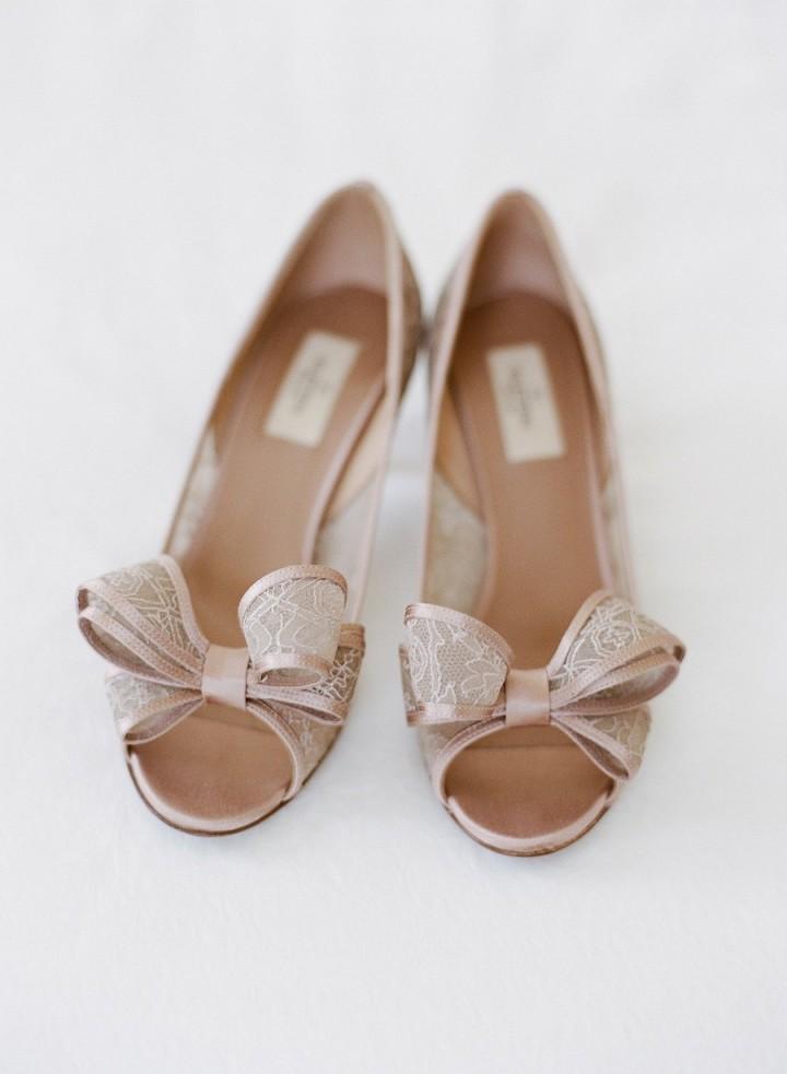 disney bridal shoes photo - 1