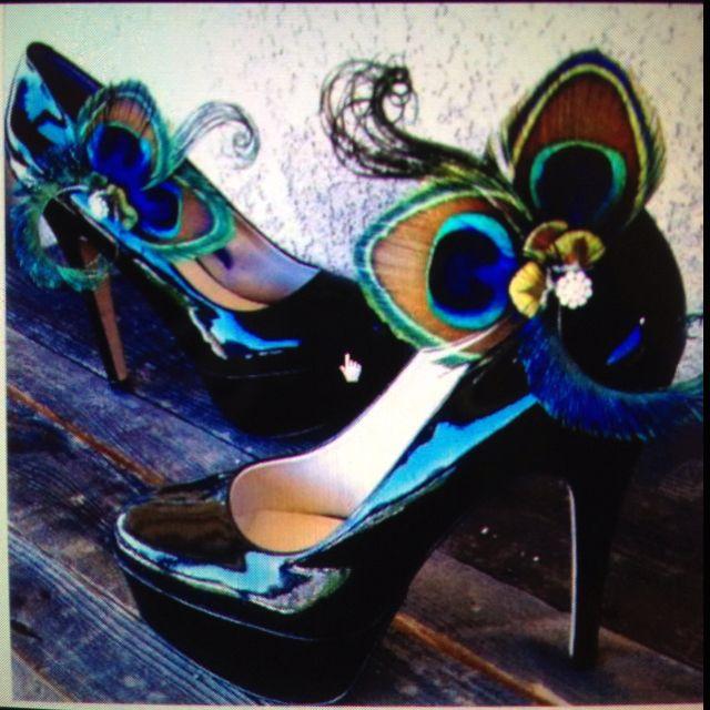 etsy wedding shoes photo - 1