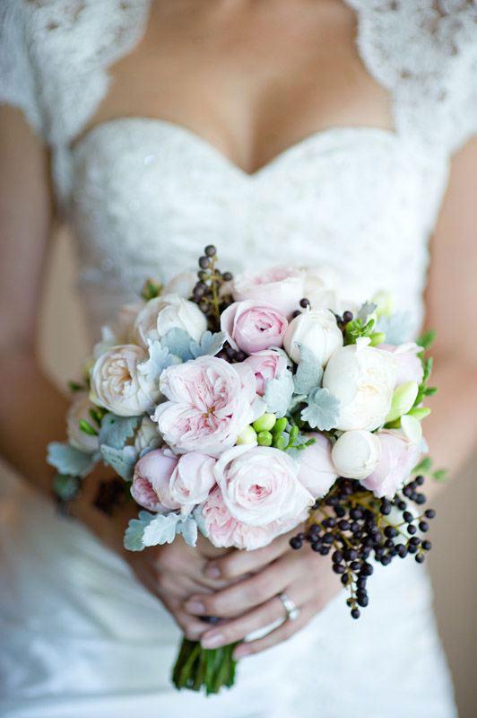 expensive wedding flowers photo - 1