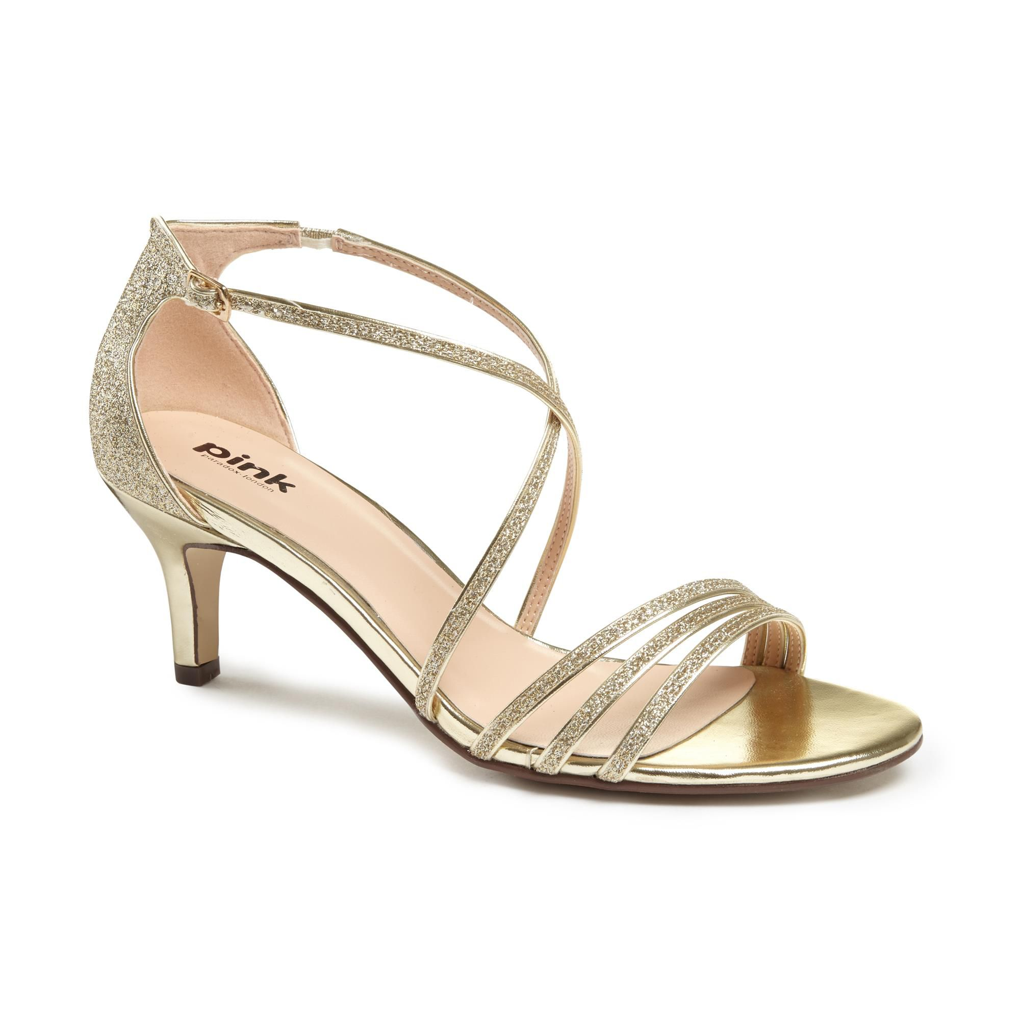 extra wide bridal shoes photo - 1