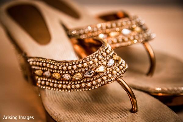 fabulous wedding shoes photo - 1