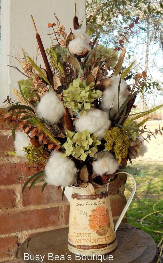 fall wedding flower arrangements photo - 1