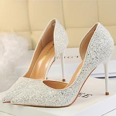 fall wedding shoes photo - 1