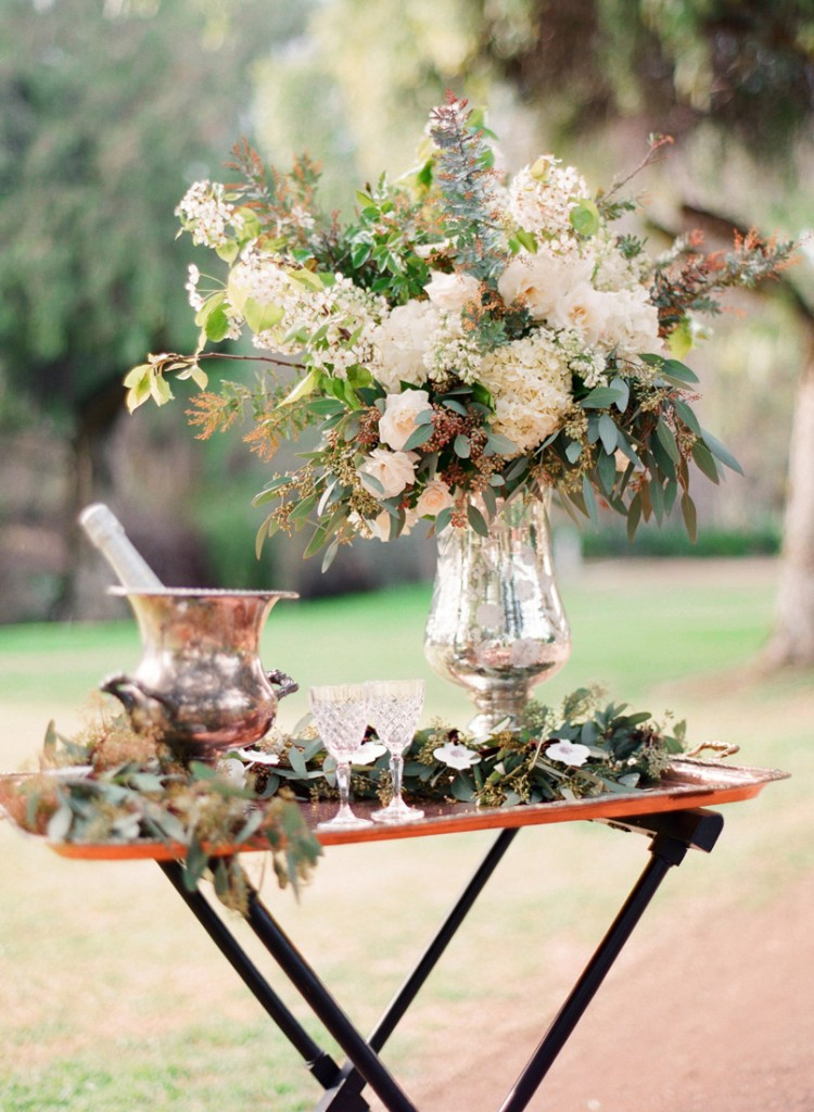 filler flowers for wedding bouquets photo - 1