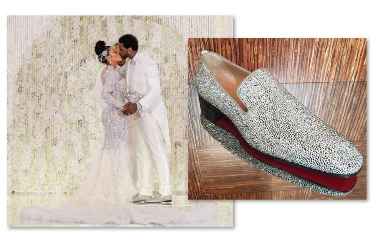 gucci wedding shoes photo - 1