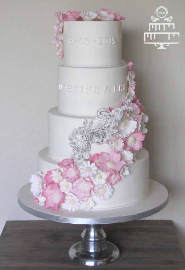 heb wedding flowers photo - 1