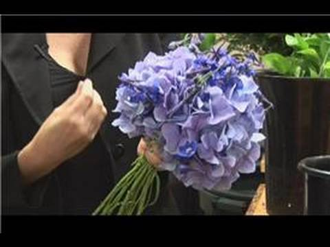 how to make wedding bouquets photo - 1
