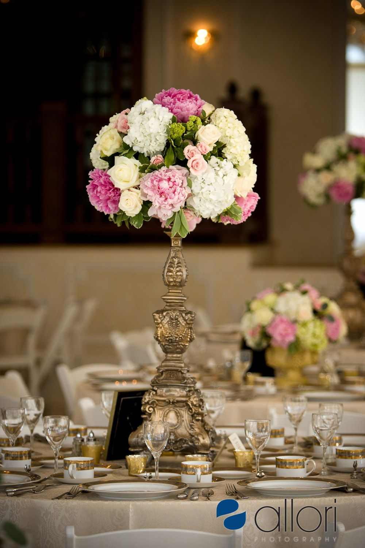 inexpensive purple wedding flowers photo - 1