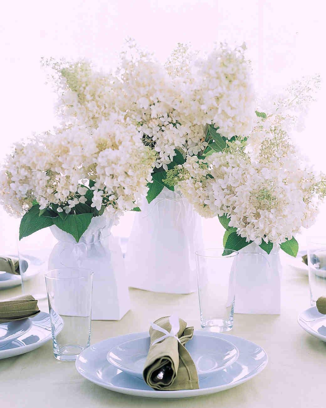 inexpensive wedding flowers photo - 1