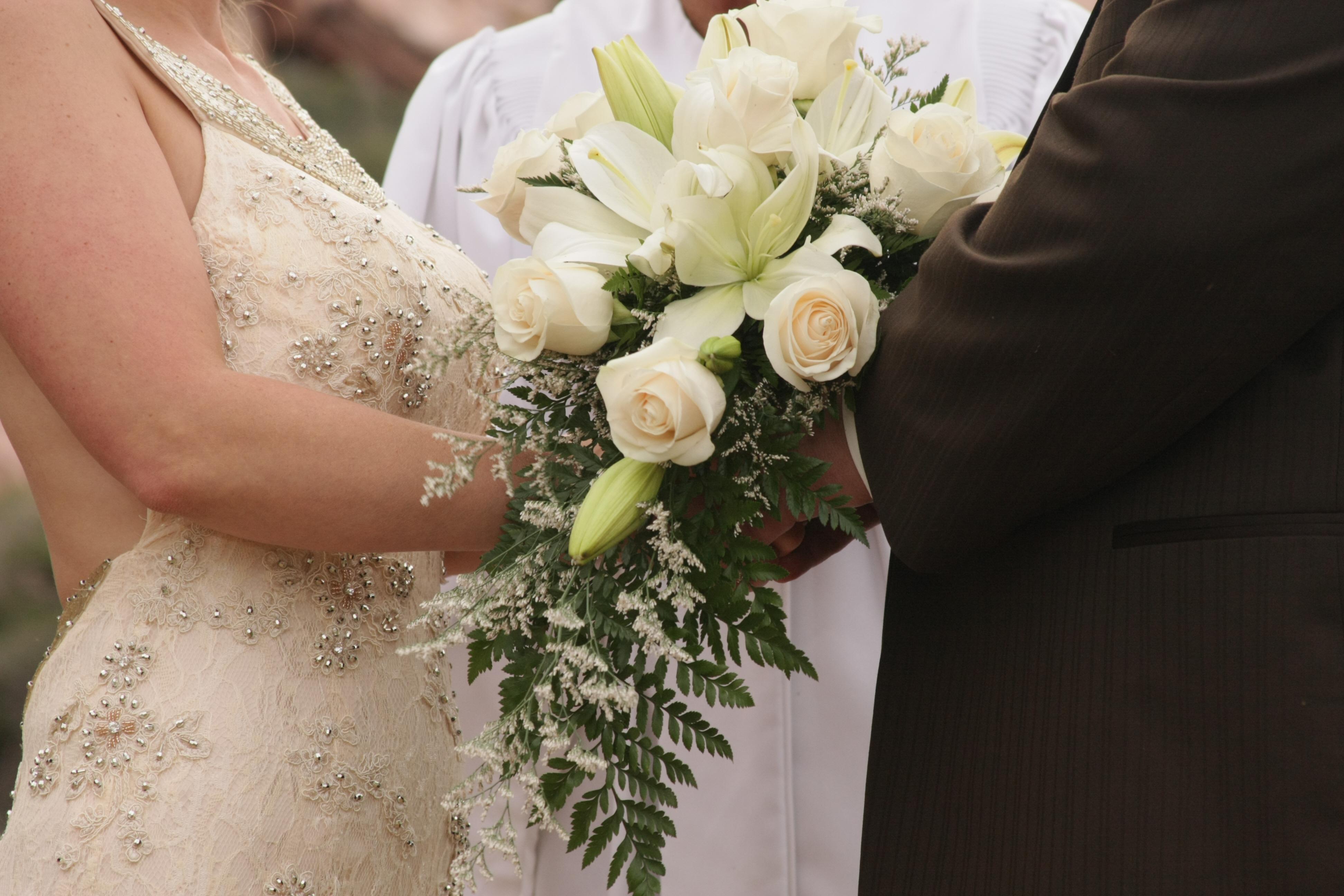 las vegas wedding flowers photo - 1