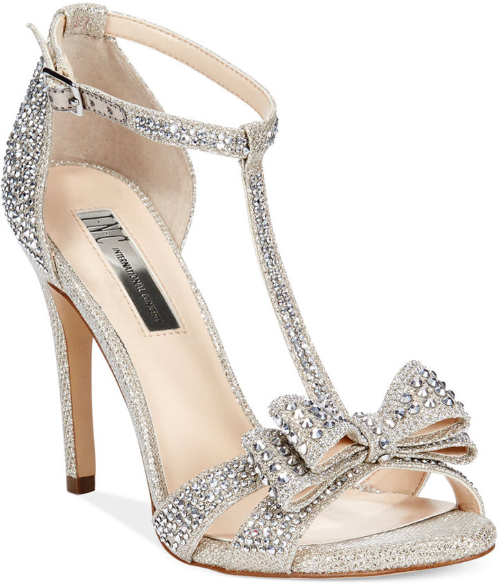 macys bridal shoes photo - 1