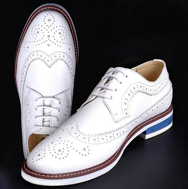 mens casual wedding shoes photo - 1