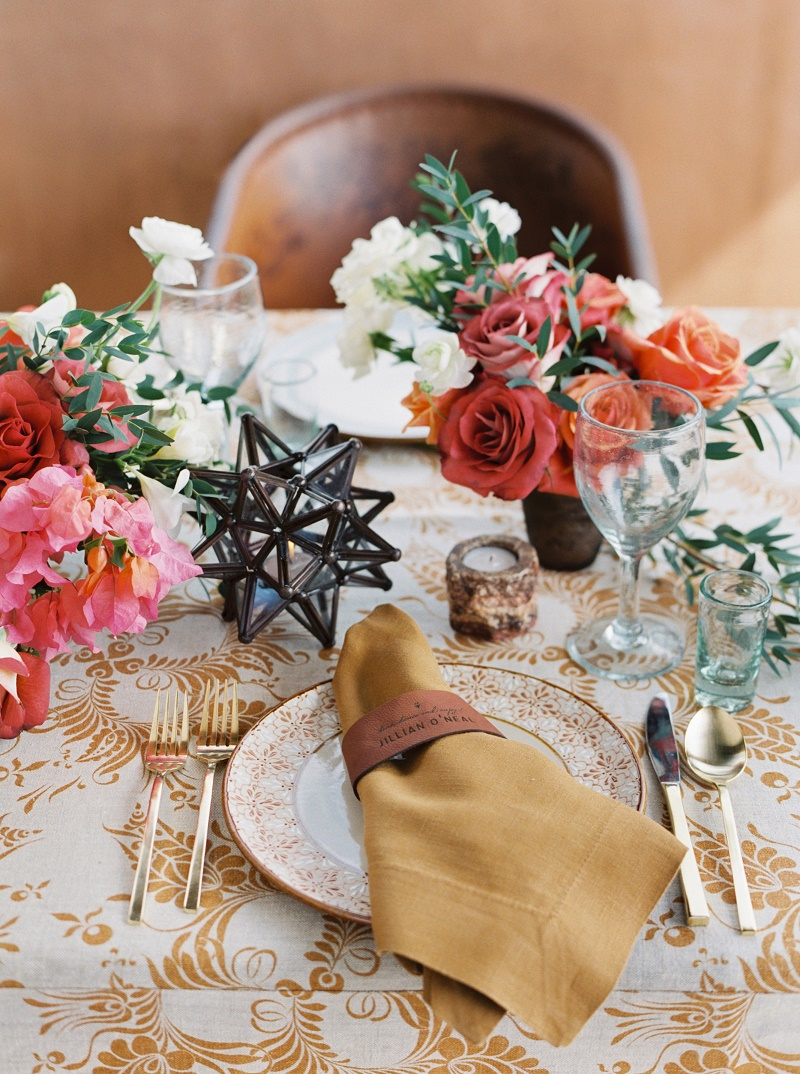 mexican wedding flowers photo - 1