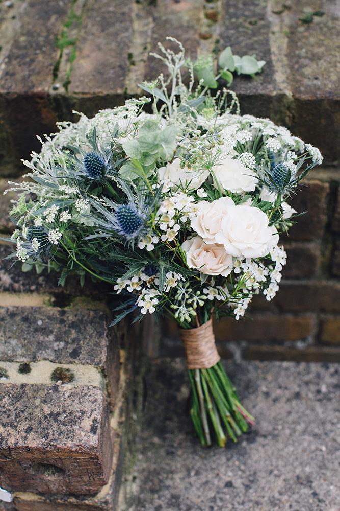 michaels wedding bouquets photo - 1