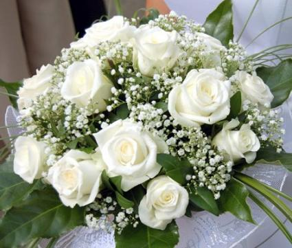 most expensive flowers for wedding photo - 1