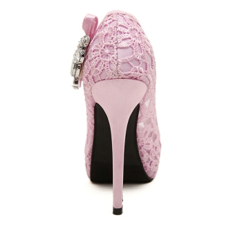 nordstrom shoes wedding photo - 1