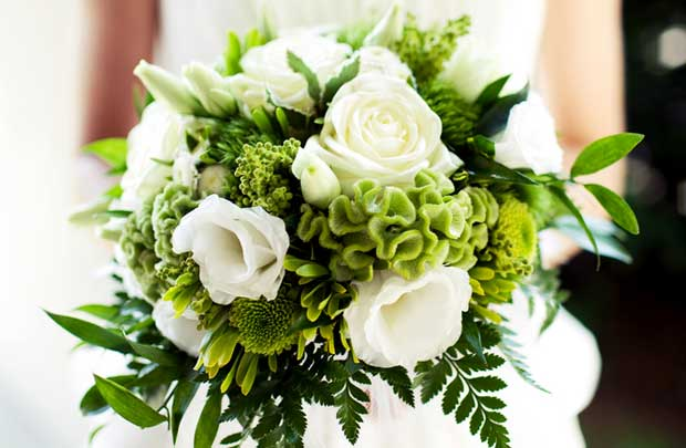 order wedding flowers online photo - 1