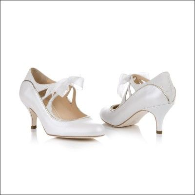 pictures of wedding shoes photo - 1