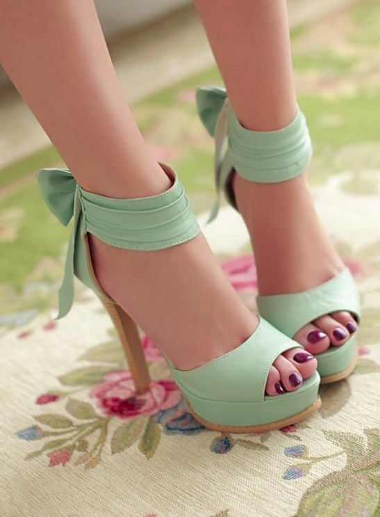 places to buy wedding shoes photo - 1