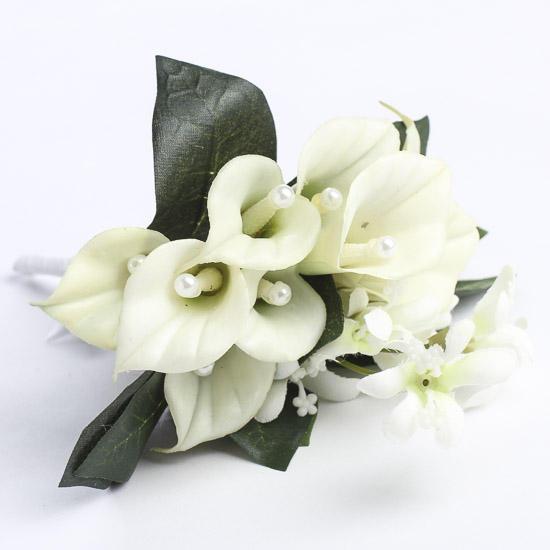 premade wedding bouquets photo - 1